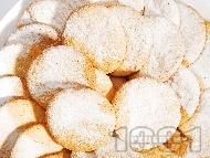 Рецепта Орехови бисквити